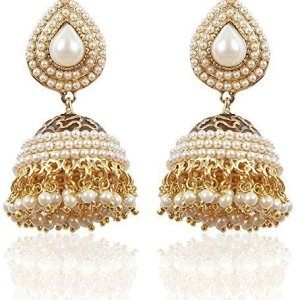 Shining Diva Stylish Traditional Jhumki Earrings For Women & Girls 12  Shining Diva Stylish Traditional Jhumki Earrings For Women & Girls 51OkvkdjZEL