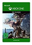 Monster Hunter: World   Xbox One - Download Code