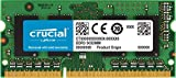 Crucial CT102464BF186D 8GB Speicher (DDR3, 1866 MT/s, PC3-14900, SODIMM, 204-Pin)