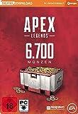 APEX Legends - 6.700 Coins   PC Download - Origin Code