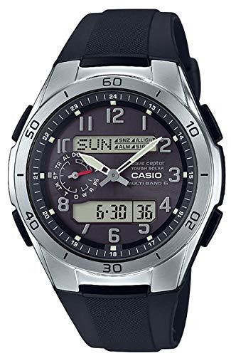 Casio Wave Ceptor Herren-Armbanduhr WVA-M650-1A2ER