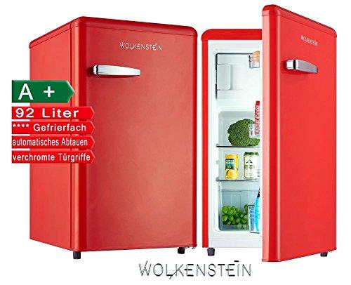 Retro Kühlschrank Schaub Lorenz : Kühlschrank retro mit gefrierfach test 2018 produkt vergleich