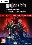 Wolfenstein: Youngblood [EU Deluxe Bonus 100% uncut Edition] (PC)