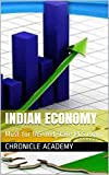 INDIAN ECONOMY: Must for IAS and state PCS exam