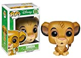 Lion King 3885 Simba Pop Vinyl Figure