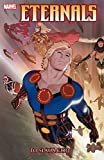 Eternals: To Slay A God (Eternals (2008-2009)) (English Edition)