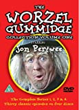 Worzel Gummidge Collection, The - Volume One [DVD] [2004]
