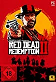 Red Dead Redemption 2 Standard Edition (Code in der Box) - [PC]