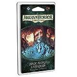 Fantasy Flight Games- Arkham Horror LCG: Donde aguarda la perdición - Español, Color (FFAHC07)