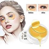 Máscara para los ojos, 30 pares Eye Mask, Máscaras antiarrugas para los ojos, Eye Mask con...