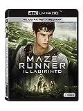 Maze Runner - Il Labirinto (4K Ultra Hd + 2 Blu-Ray Disc)