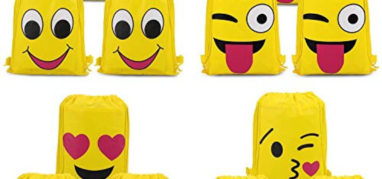 937a2360b56 Los mejores 10 Bolsa De Emojis - Guía de compra