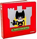 El gato con botas (Rincón de cuentos)