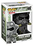 Fallout Funko Pop Vinyl Figure Power Armor