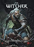 Fantàsia The Witcher - Manuale Base - Italiano