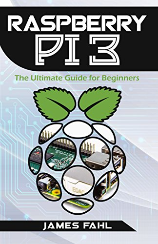 51PnT2rMm4L - Raspberry Pi: The Ultimate Step by Step Guide to Take you from Beginner to Expert, Set Up, Programming, Projects For Raspberry Pi 3, Hints, Tips, Tricks and Much More! (English Edition)