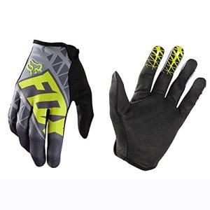 Cavalier Motocross-Handschuhe, Leder-Motorradhandschuhe 6