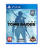 Rise of the Tomb Raider - Celebrazione dei 20 Anni [PlayStation VR Ready] - Collector's - PlayStation 4