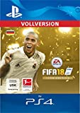 FIFA 18: ICON Edition | PS4 Download Code - deutsches Konto