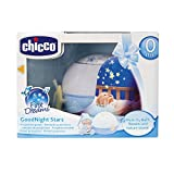Chicco Lampe Magic'Projection First Dreams - Veilleuse - Bleu