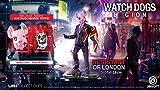 Figurine - Watch Dogs Legion: Resistant Of London