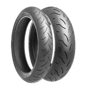 Bridgestone 4261-190/50/R17 73W - E/C/73dB - Ganzjahresreifen 8