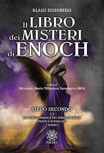 Il libro dei misteri di Enoch: 2