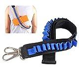 Worsendy Bandelier Schultergurt Kit für Nerf N-Strike Blaster,Spielzeugpistole Weiche Bullets Darts Ammo Lagerung,Einstellbare