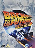 Back to The Future Trilogy [DVD] [1985]