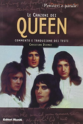 Le canzoni dei Queen