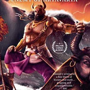 Raavan: Enemy of Aryavarta (Ram Chandra Series - Book 3) 15  Raavan: Enemy of Aryavarta (Ram Chandra Series – Book 3) 51Q8UGbvQlL