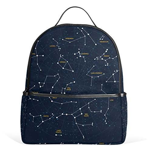 jstel constelaciones escuela Mochilas Para Niños, Niñas De oso