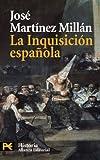 La Inquisición española (El libro de bolsillo - Historia)
