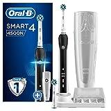 Oral-B Smartseries 4 4500NSpazzolino Elettrico, Bianco