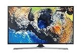 """Samsung UE58MU6120KXZT UHD Smart TV 58"""", Serie 6 MU6120, HDR, Nero [Classe di efficienza energetica A]"""