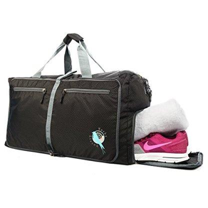 ... Travel Duffel Bag ... size 40 4a5b4 88f17  ProCase Foldable Travel  Duffel Bag 273a7d0a1009d