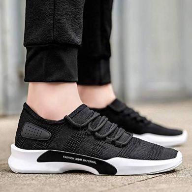 MARPENS Men's Mesh Sports Running Shoes 25