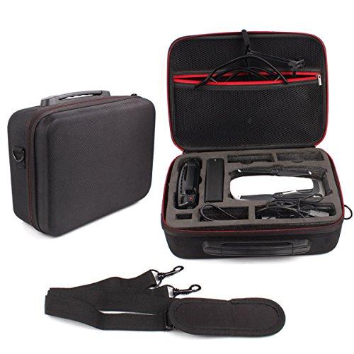 Flycoo - Borsa per DJI Mavic Air Drone e accessori di protezione, custodia portatile, valigetta...