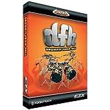 Toontrack DFHEZX Toontrac Drumming Software