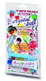 Crystal Ball - Crb01 - Blister - 1 Tube - Coloris Aléatoire