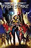 Transformers/G.I. JOE: First Strike