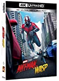 Ant-Man And the Wasp (4K Ultra HD)  (2 Blu Ray)