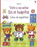 Viste A Los Ositos En El Hospital