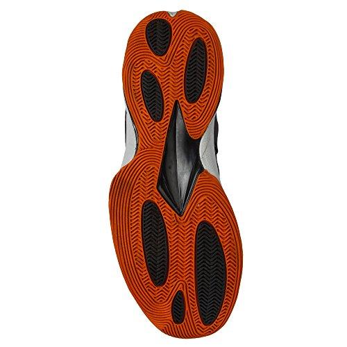 Nivia Typhoon Basketball Shoes 10