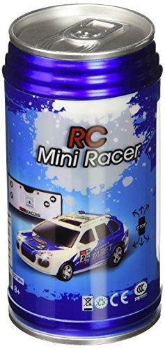 Mini coche radio control Racer Team