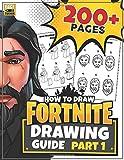 Cómo aprender a dibujar skins de Fortnite, parte I