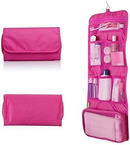 Ozoy Multi Functional Women Cosmetic Travel Bags, Multi ... (Design 1)