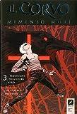 Il Corvo: Memento Mori 3 - Variant Francavilla