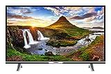 Telefunken XU43D401 110 cm (43 Zoll) Fernseher (4K Ultra HD, Smart TV, Triple Tuner)