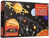 Coffret Le système solaire (Livre et puzzle)
